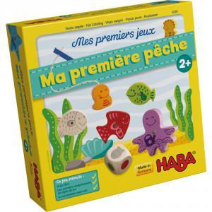 Haba - 5570 - Mes premiers jeux – Ma première pêche (166007)