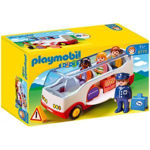 Playmobil - 6773 - Autocar de voyage (166463)