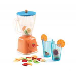 Djeco - DJ06513 - Imitation - Gourmandises -  Blender à smoothie * (1752)