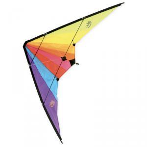 Vilac - 2947 - Cerf-volant delta avec double poignée (170317)