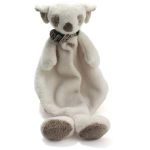 Dimpel - 882050 - Doudou koala BALUN blanc (172587)