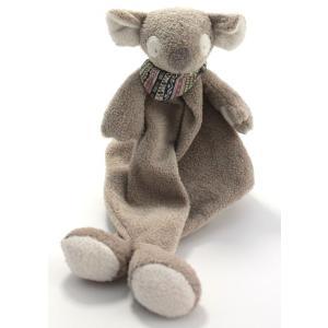 Dimpel - 882206 - Doudou koala Balun gris beige (172595)