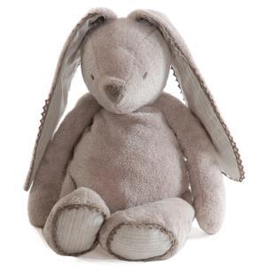 Dimpel - 892424 - Peluche lapin Celestine 15 cm crème-beige gris (172647)