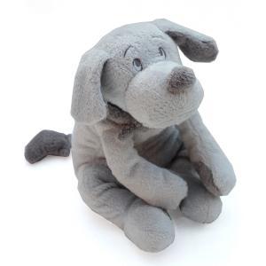 Dimpel - 811265 - Fifi chien musical - gris-clair (172725)
