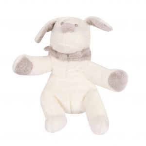 Dimpel - 810017 - Peluche chien FIFI 20 cm crème (172749)