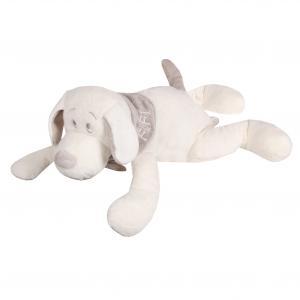 Dimpel - 810134 - Peluche chien Fifi 50 cm crème (172755)