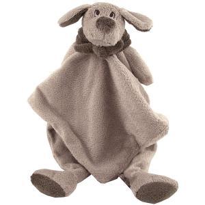 Dimpel - 810303 - Doudou chien FIFI beige gris (172783)