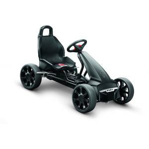 Puky - 3530 - Go Cart - noir - modèle F 550 (176257)