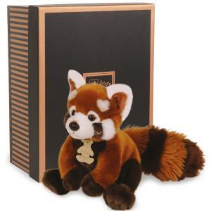 Histoire d'ours - HO2217 - Les authentiques - panda rouge (176357)