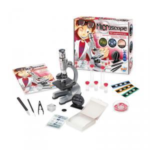 Buki - MS907B - Microscope 30 expériences (176679)