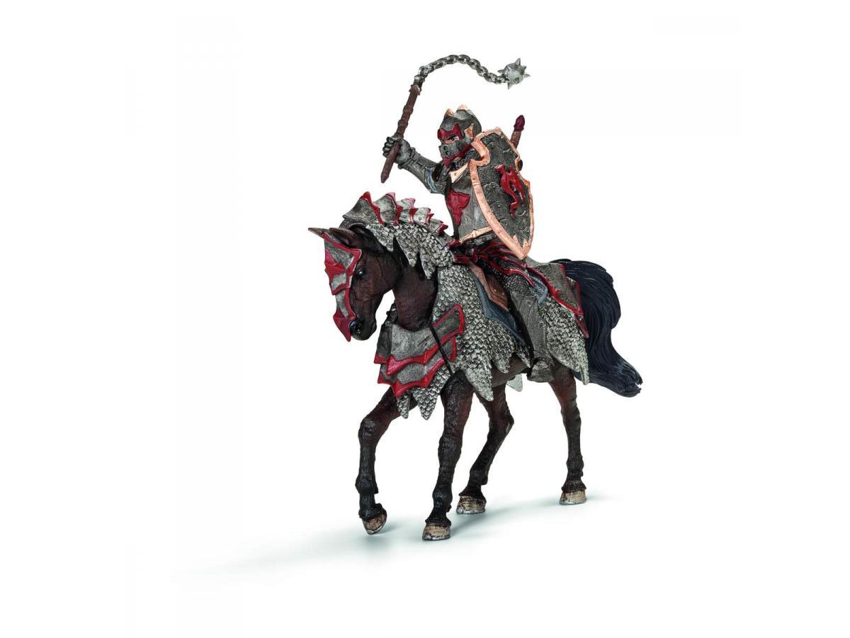 Figurine chevalier dragon sauvage  Jeux et jouets Schleich  Avenue des Jeux