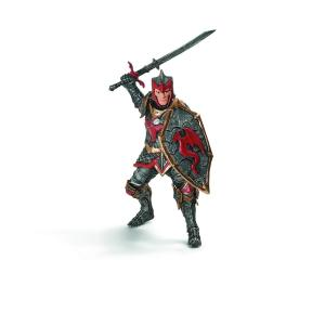 Chevalier dragon sauvage schleich 70116