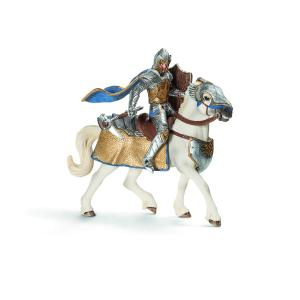 Schleich - 70108 - Figurine Chevalier griffon à cheval (177119)