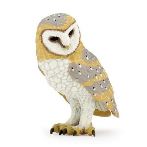 Papo - 53000 - Figurine Chouette (177201)