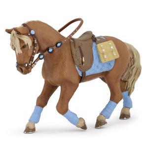 Papo - 51544 - Figurine Cheval du jeune cavalier (177207)