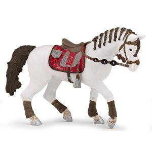Papo - 51546 - Figurine Cheval fashion (177209)