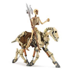 Papo - 38993 - Figurine Cheval squelette phosphorescent (177293)