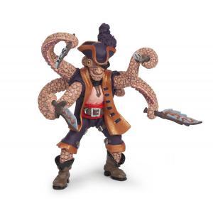 Papo - 39464 - Figurine Pirate mutant pieuvre (177295)