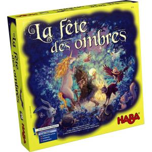 Haba - 5772 - La fête des ombres (178703)