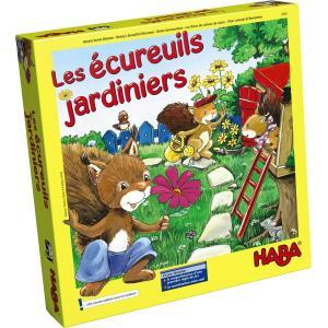 Haba - 5950 - Les écureuils jardiniers (178845)