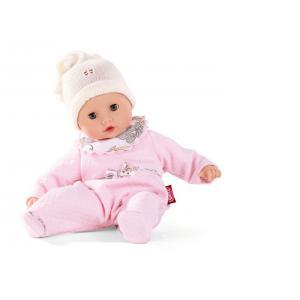 Gotz - 1320588 - bébé Gotz Muffins 33 cm, sans cheveux (179761)