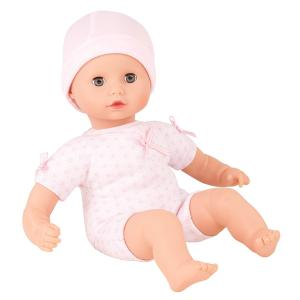 Gotz - 1320590 - Poupée 33 cm Muffin to dress, sans cheveux, fille (179775)