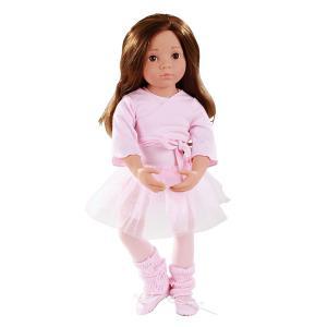 Gotz - 1366015 - Poupée articulée 50 cm - Happy Kidz Sophie, cheveux châtains, yeux bruns (179931)