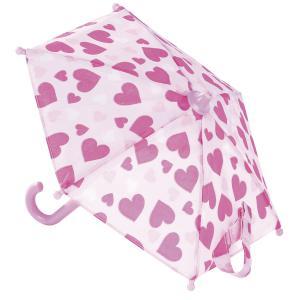 Gotz - 3402190 - Manteau de pluie, chapeau, chaussures, parapluie, 45-50cm (179971)