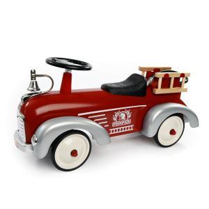Baghera - 838 - Speedster Pompier (180273)