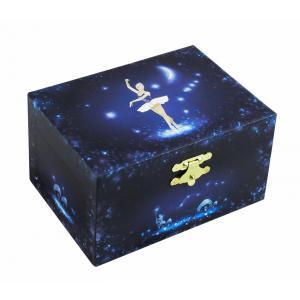 Trousselier - S50070 - Coffret Musical Danseuse Etoile- Figurine Ballerine (183337)