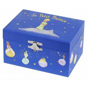 Le Petit Prince - S91230 - Coffret Musical Phosphorescent Le Petit Prince© - Ciel Etoilé (183525)