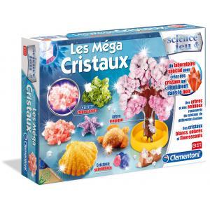 Clementoni - 62004 - Mega Cristaux (185089)
