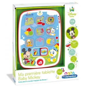 Minnie - 62496 - Ma première Tablette Baby Mickey (185351)