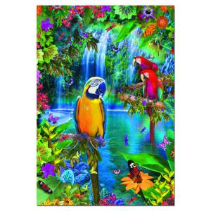 Educa - 15512 - Puzzle 500 paradis tropical (187085)