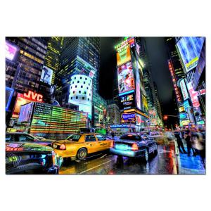 Educa - 15525 - Puzzle 1000 times square, New York (187111)