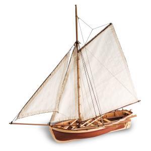 Artesania - 19004 - Bateau H.m.s. Bounty's jolly boat (191982)