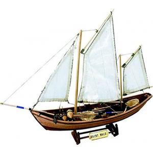 Artesania - 19010 - Bateau Saint Malo (191986)