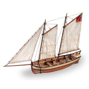 Artesania - 19015 - Bateau Endeavour's longboat (191988)