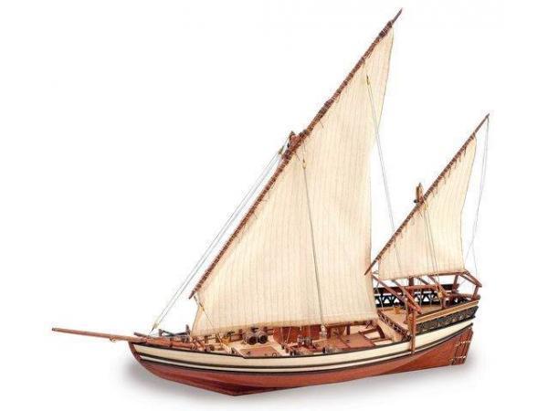 Artesania bateau sultan dhow arabe - Ninjago en arabe ...