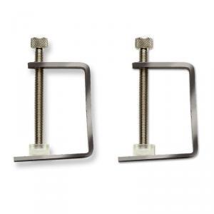 Artesania - 27029 - Set de 2 mini serres joints métalliques (192130)