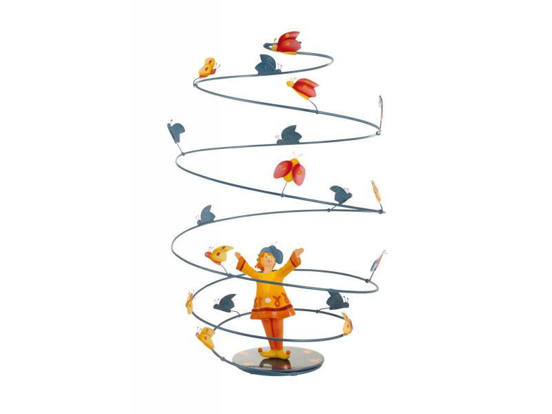 l oiseau bateau les spirales fille aux oiseaux