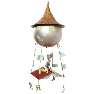L'oiseau bateau - SCH0007 - Les Schlumpeters : L'enfant livre (195099)
