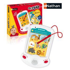 Nathan - 30031 - My Quiz (195329)