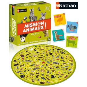 Nathan - 31468 - Mission Animaux (198409)