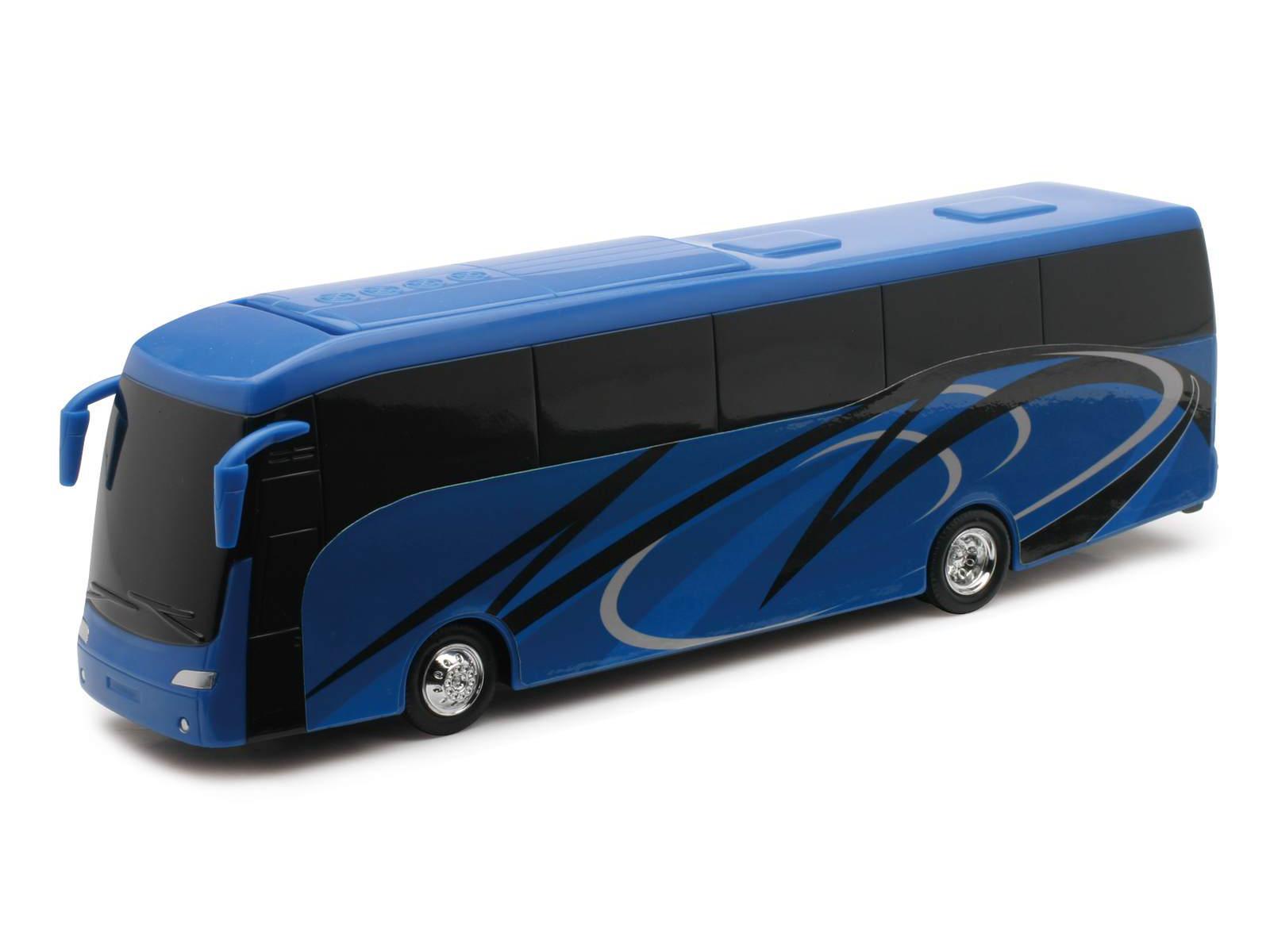 new ray tourist bus radiocommand chelle 1 43. Black Bedroom Furniture Sets. Home Design Ideas