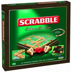 Megableu editions - 855049 - Scrabble prestige (199247)