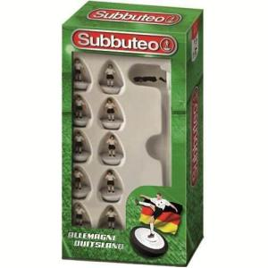 Megableu editions - 678305 - Subbuteo boite équipe Allemagne (199253)