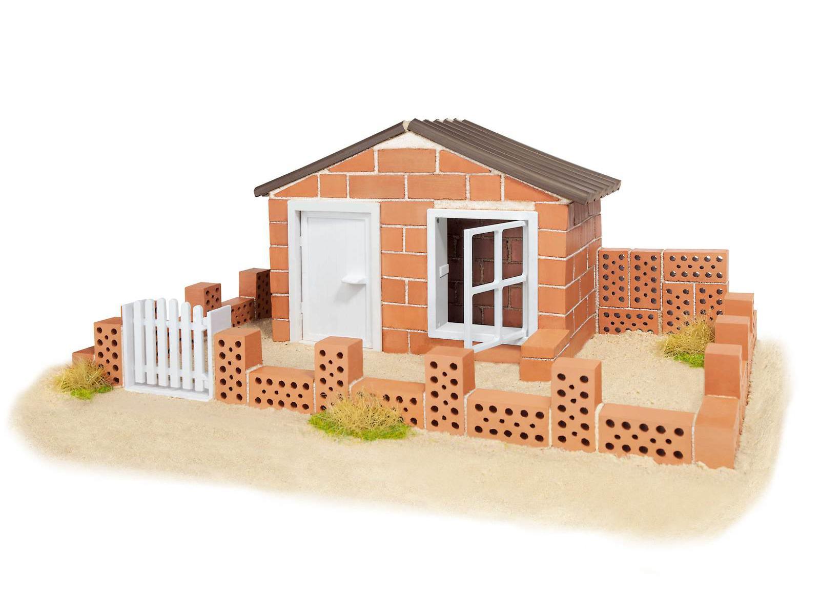 Jeux De Construire Une Maison
