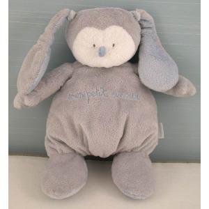 Dimpel - 883025 - Poupée Baby amour blue - gris-clair (199699)