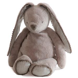 Dimpel - 892437 - Peluche lapin Celestine 20 cm beige gris (199721)